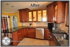Kitchen Remodeling in the Poconos, PA
