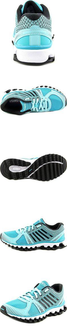 K-Swiss Women's 160 CMF Tubes Athletic Shoe Ceramic/Aruba Blue/Black