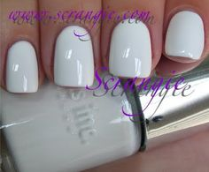 Scrangie: Nails Inc. Swatches and Review: Floral Street