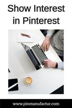 Stressfrei zu mehr Bekanntheit, mehr Kunden oder mehr Umsatz. Das alles ist mit Pinterest möglich. Jetzt Infos holen! Pinterest Marketing, Mathematical Analysis, Tips And Tricks