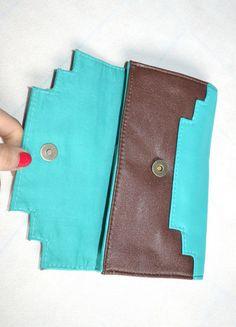 Kup mój przedmiot na #vintedpl http://www.vinted.pl/damskie-torby/portmonetki/13143643-portfel-ecote-sliczny