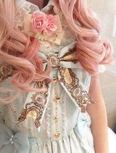 Sweet Lolita / ☆ Day Dream Carniva