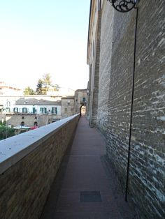 Diocleziano's Bridge. Lanciano    Ponte Diocleziano. Lanciano
