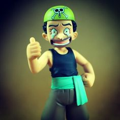 Usopp Kid