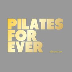 Pilates is an exercise system targeted at developing flexibility and core strength as well as promoting total body balance. Pilates is so versatile that it can be performed by senior citizens and seasoned athletes who may reap its rewards. Pilates was. Pilates Chair, Hot Pilates, Chair Yoga, Pilates Reformer, Pilates Workout, Exercise, Wellness Quotes, Fitness Quotes, Babe Quotes