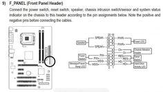 Logitech subwoofer wiring diagram volkswagen jetta 20 engine 6380612 front panel to motherboard connection gbmbg swarovskicordoba Gallery