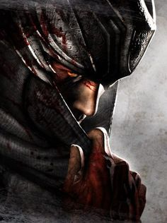 Ninja Gaiden 3:Ryu Hayabusa 41 by heatheryingNL.deviantart.com on @deviantART