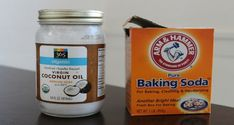 Eye-Opening Evidence- Baking Soda and Coconut Oil Can Kill Cancer