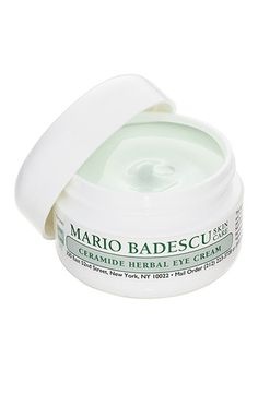 LOVE this- i use it as a moisturizer for my eyes as well as to start preventing lines and wrinkles!
