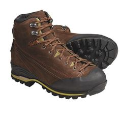 Kayland Vertigo High eVent® Hiking Boots - Waterproof (For Women) - Save 37%