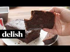 Best Death by Chocolate Zucchini Bread Recipe - How to Make Death by Chocolate Zucchini Bread