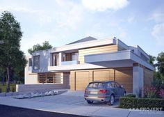 Modern, moderner, das Exklusivhaus der LK&Projekt GmbH! Die luxuriöse Villa glänzt nicht nur mit seiner hellen Fassade und der offenen mehrfachen Würfelstruktur, sondern auch mit einem großzügigen Innenraum, der Familien jeden Wunsch von den Augen abliest.