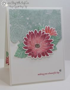 You can see more information and free instructions for creating this card on my blog here:  https://stampwithamyk.com/2016/12/18/stampin-up-special-reason-for-sunday-stamps/
