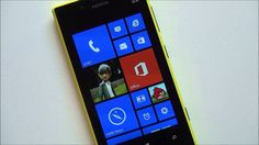 Nokia Lumia 720 - Unboxing + first impressions