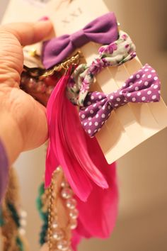 HAIR ACCESSORIES - Forever 21