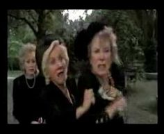 """steel magnolias- """"go ahead, hit her! knock her lights out!"""""""
