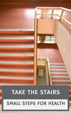 Dr Oz helped a busy nurse with small changes that could make a big difference with her overall health, like simply taking the stairs. http://www.recapo.com/dr-oz/dr-oz-advice/dr-oz-health-tips-busy-nurse-easy-tips-active/