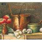 Susan Winget American Kitchen 2013 Wall Calendar | | CALENDARS.COM