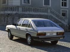 Autorama 70: Audi 100