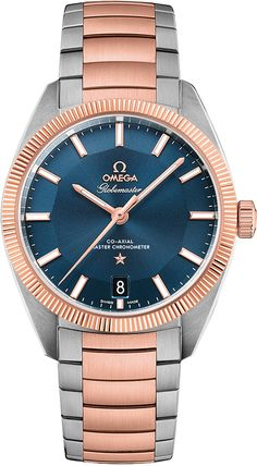 8b51c894f01 Image of Omega Constellation 130.20.39.21.03.001 Omega Co Axial