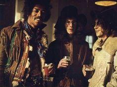 Band Of Gypsys, Hey Joe, Jimi Hendrix Experience, Believe In God, Reggae, The Beatles, Rock N Roll, Heavy Metal, Beautiful People