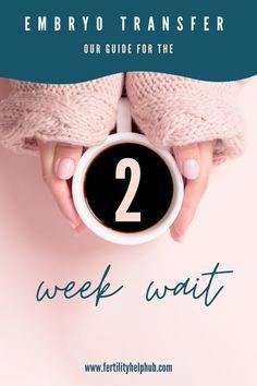 2 Week Wait, Negative Pregnancy Test, Frozen Embryo Transfer, Fertility Help, Calm App, First Ultrasound, Ivf Treatment, Baby Ideas, Waiting