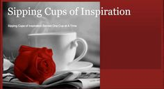 Sipping Cups of Inspiration presents Misery Loves Company.