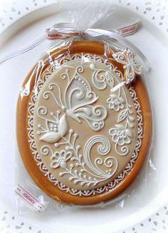 Iced Cookies, Cute Cookies, Easter Cookies, Sugar Cookies, Royal Icing Cakes, Sugar Cookie Royal Icing, Cookie Frosting, Cupcakes, Cupcake Cookies