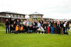 Deutsche Hochschulmeisterschaft 2014 - DHM auf Winstongolf