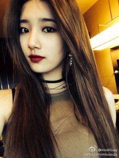 Bae Suzy...