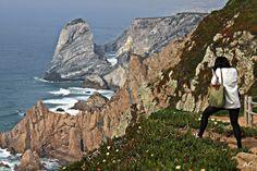 Existe Sempre Um Lugar: Cabo da Roca-Portugal