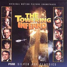 The Towering Inferno film remember going to see that when i was young with my family