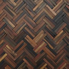 Stacked – Herringbone | Heliot & Company
