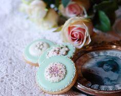 Donatella Semalo: Festa della mamma: biscotti decorati in ghiaccia reale :)