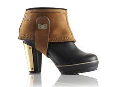 Les internautes Grazia ont voté pour leur SOREL préférée et c'est la Medina qui remporte les suffrages !  Aviez-vous fait le même choix ? Pour découvrir toute la collection, c'est par ici : http://www.sorelfootwear.fr/