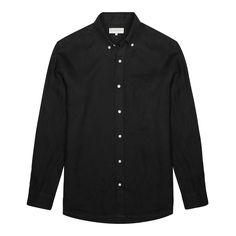Bluemint.com: MARTIN BLACK Shirts