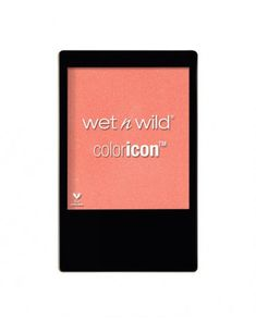 wet n wild Color Icon Blush is our new and improved formula in the most iconic and sought after prestige blush shades. Shop blush products at wet n wild! Matte Blush, Blush Pink, Pink Beige, Best Drugstore Blush, Drugstore Beauty, Wet N Wild Blush, Wet N Wild Beauty, Light Skin, Beauty Care