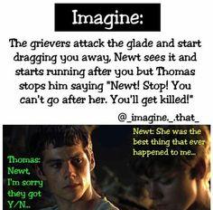 Thomas... No.