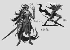 Best Armor, Character Art, Character Design, Dnd Characters, Art File, Manga, Concept Art, Fantasy, Warriors