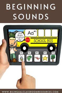 Bilingual Classroom, Bilingual Education, Classroom Language, Classroom Resources, Learning Resources, Teacher Resources, Classroom Ideas, Spanish Teacher, Teaching Spanish