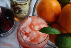 Rum Punch on Toriology