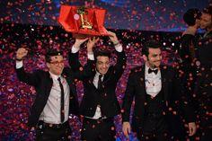 I vincitori del Festival di Sanremo 2015 | FOTO