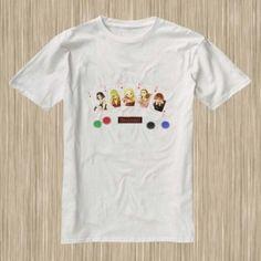 Baccano! 02W #Baccano #Anime #Tshirt