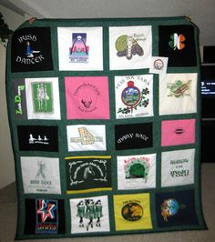 175 Best T Shirt Quilts Images In 2013 Quilts Shirt