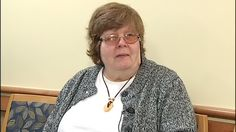 Roberta Healy waited years for a correct diagnosis of normal pressure hydrocephalus.
