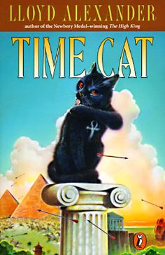 """DOWNLOAD BOOK """"Time Cat by Lloyd Alexander""""  selling book online review ios without signing finder torrent"""
