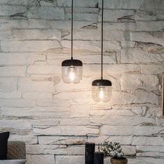 VITA Copenhagen Acorn 1 Light Kitchen Island Pendant | AllModern