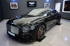 Every Friday we bring you the car of the week and look whats just left the Studio! This Bentley Continental GT Mulliner leaves nothing to the imagination and benefits from full car PPF and ceramic protection on the upgraded wheels. Interior coating has be Bentley Auto, Bentley Continental Gt, Continental Cars, Exotic Sports Cars, Exotic Cars, Bmw, Porsche, Lux Cars, Honda Civic Type R