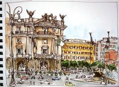 Rome – Danny Gregory
