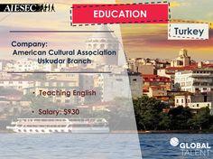 TN Edu Turkey